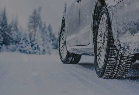 Χειμερινά ελαστικά αυτοκινήτων