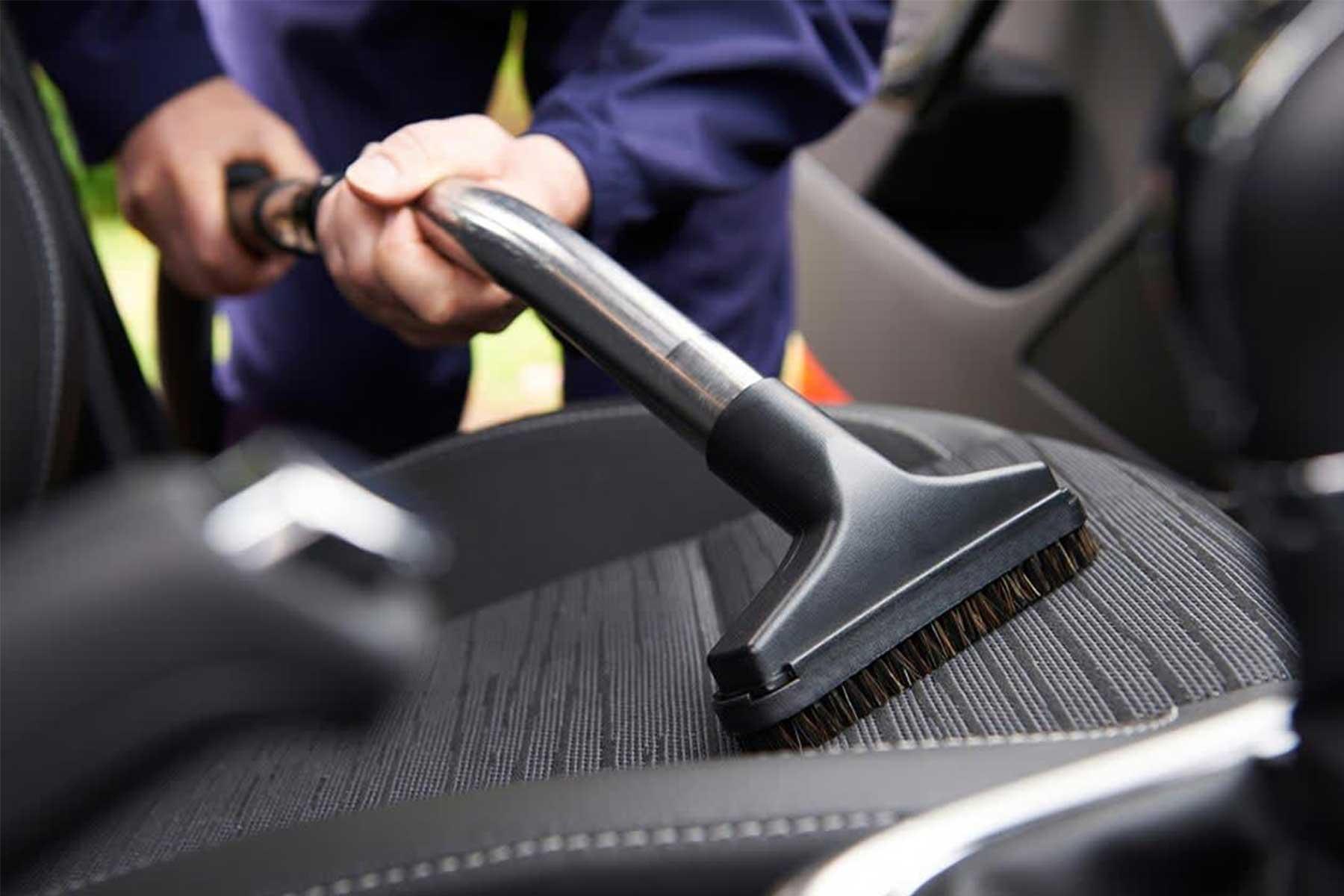 Πώς να καθαρίσετε το αυτοκίνητό σας στην εποχή του κορονοϊού