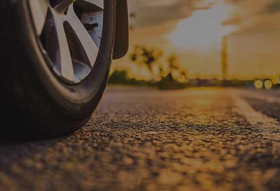 Θερινά ελαστικά αυτοκινήτων
