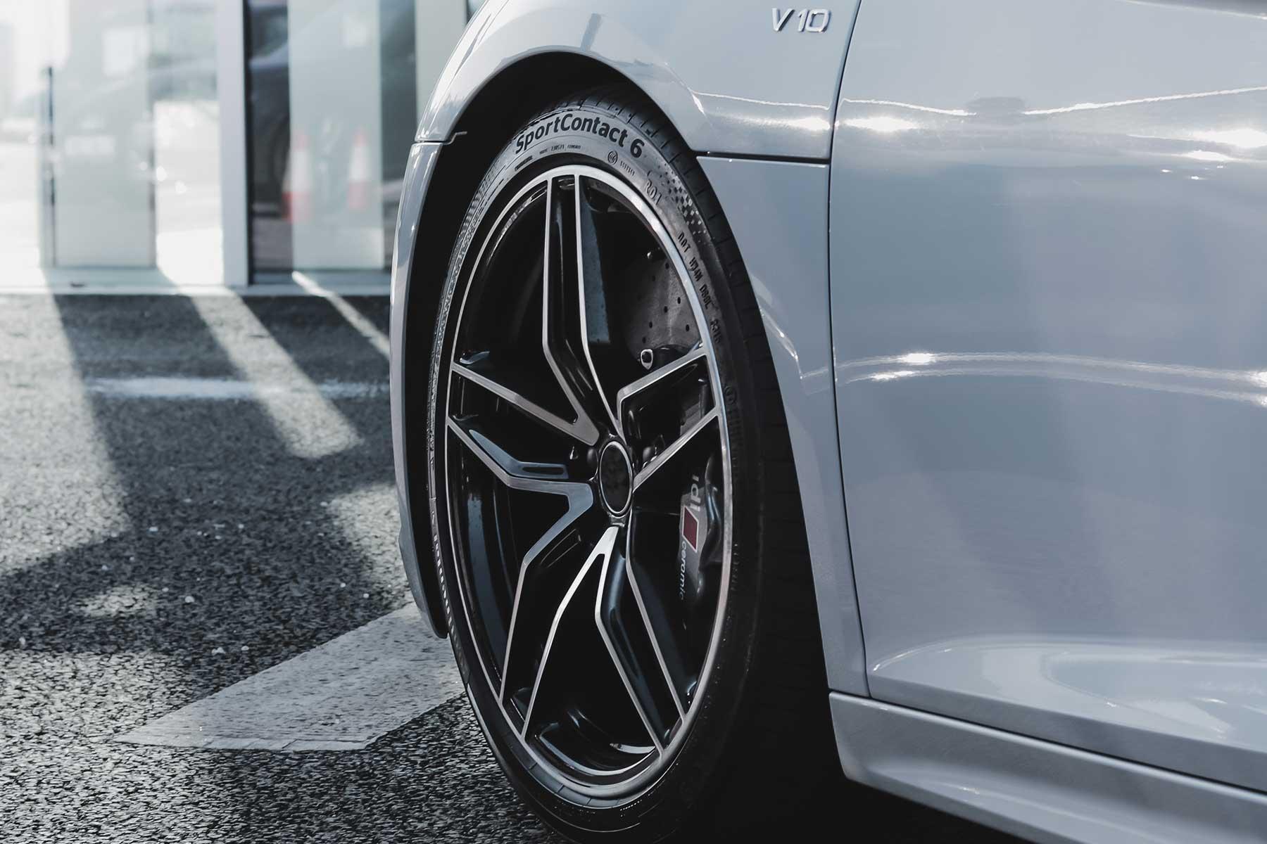 Ελαστικά αυτοκινήτων – Ο απόλυτος οδηγός – Όλα όσα πρέπει να γνωρίζετε